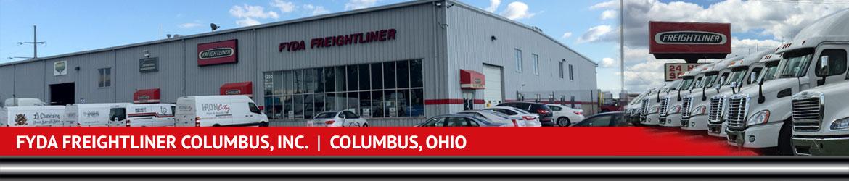 Fyda Freightliner Columbus, Inc  | Columbus, Ohio