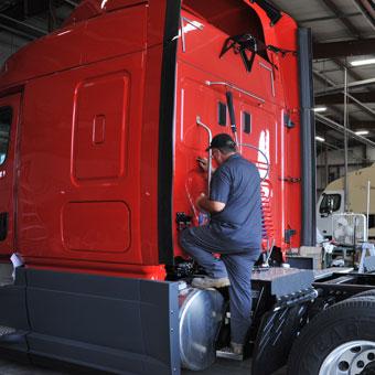 Trucks For Sale Truck Parts Truck Service Body Shop
