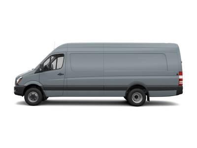 2018 Sprinter Cargo Van 3500XD 6-Cyl High Roof 170
